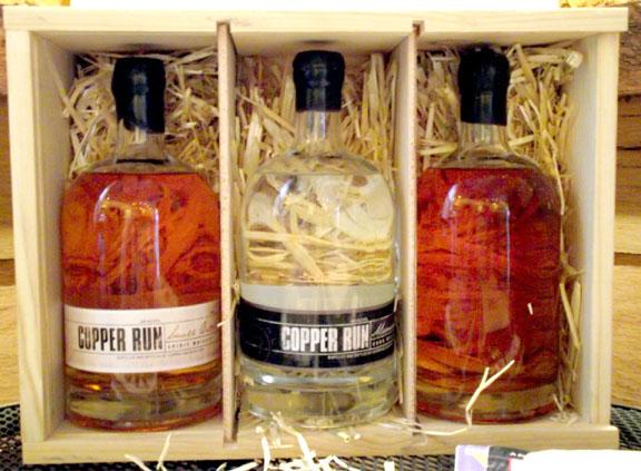 Ozarks' distiller makes money making moonshine, whiskey and rum « The Booze Beat